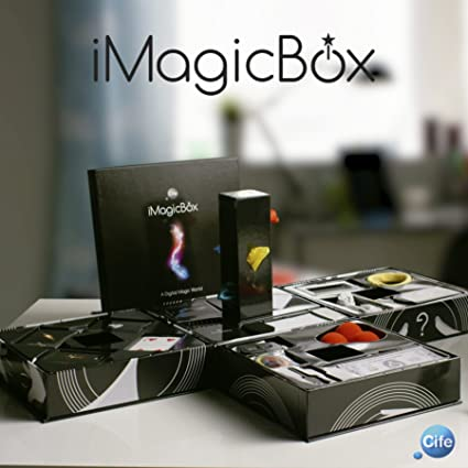 Amazon.com: Cife imagicbox (41197): Toys & Games
