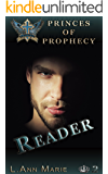 Reader: Book Two (Princes of Prophecy 2)
