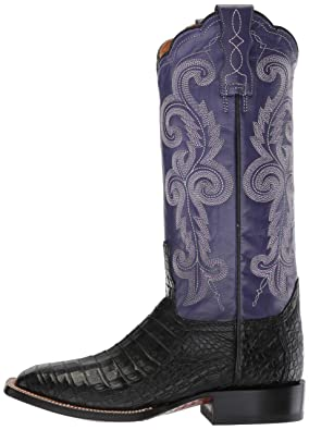 33eb605d087 Amazon.com   Lucchese Bootmaker Women's Annalyn Western Boot   Boots