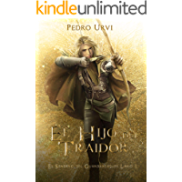 El Hijo del Traidor: (El Sendero del Guardabosques, Libro 1) (Spanish Edition)