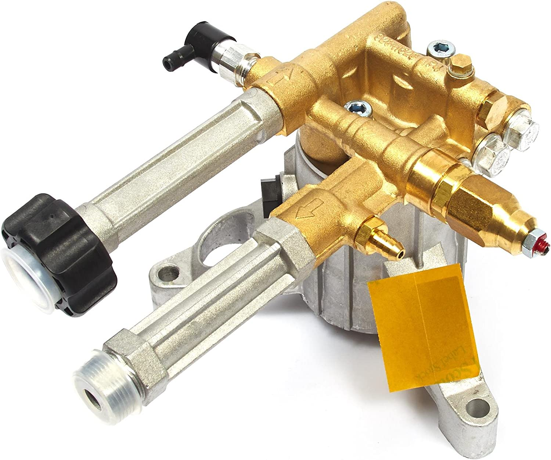 Briggs and Stratton 317055GS Pump – Pressure Washer