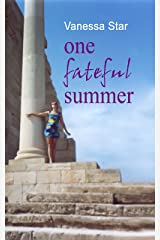 One Fateful Summer: A Travel Thriller Kindle Edition
