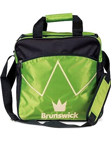 6ab603011f322 Brunswick 1-Ball Tasche Blitz
