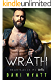 Wrath (Heartlands Motorcyle Club Book 7)