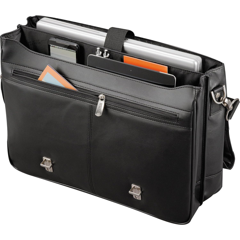 Amazon.com: Kenneth Cole® Manhattan Leather 15.6
