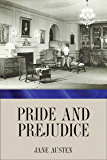 Pride and Prejudice (免费公版书) (English Edition)