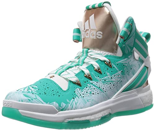 online retailer c227a 3efe0 adidas D Rose 6 Boost Limited Edition Mens
