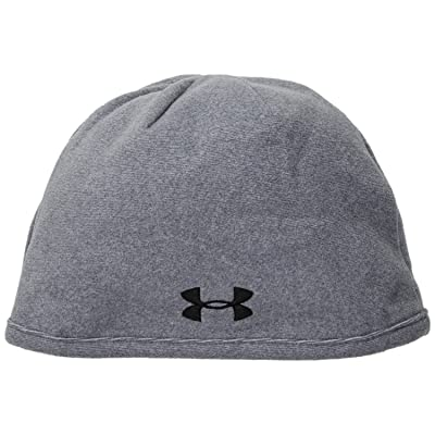 f1cb8d43577d3 Under Armour Mens Survivor Fleece Beanie  5WarK0404212  -  28.99