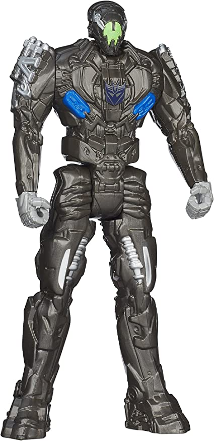 NEW Transformers Age of Extinction Lockdown 12-Inch Figure
