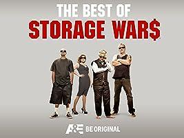 The Best of Storage Wars Season 1
