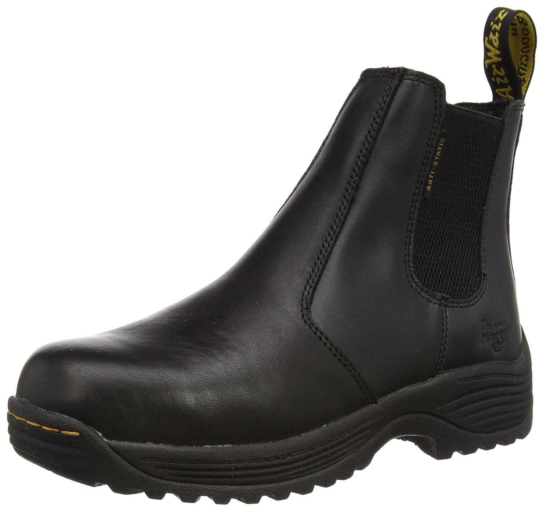 Dr. Martens Industrial Dm Cottam, Unisex Adults' Safety Boots: Amazon.co.uk:  Shoes & Bags