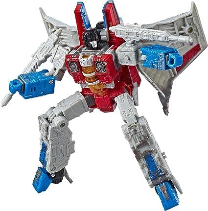 Transformers siege Voyager Wave Soundwave /& Starscream Set