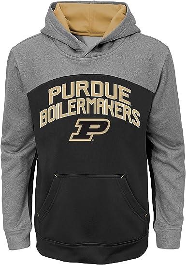 NCAA by Outerstuff NCAA boys NCAA by Outerstuff NCAA Kids /& Youth Boys 4-7 Prime Pullover Hoodie