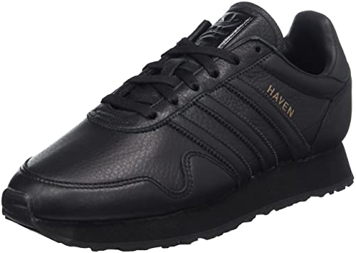 adidas haven uomo nero