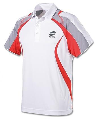 Lotto Sport - Camiseta de pádel para Hombre, tamaño S, Color ...