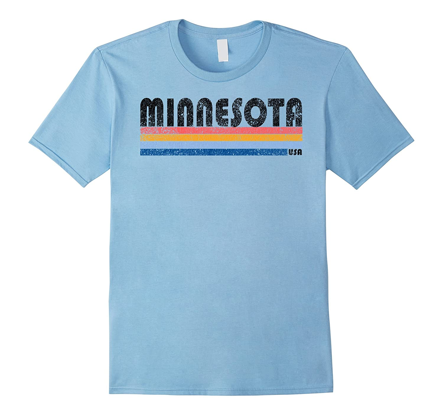 Vintage 1980s Style Minnesota Medium-Awarplus