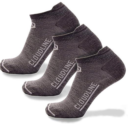 Review CloudLine Merino Wool Ultra-Light