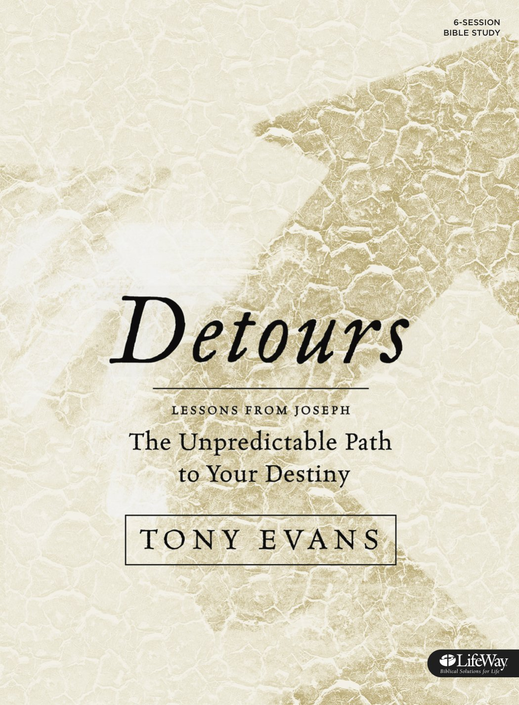 Galleon Detours Bible Study Book The Unpredictable Path To Your Destiny