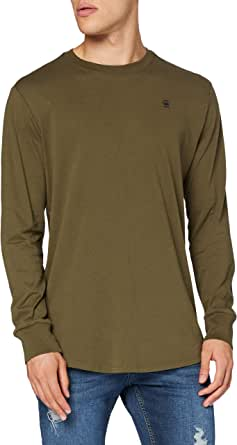 G-STAR RAW Lash Relaxed Fit Camiseta para Hombre