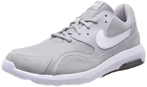 Nike Air MAX Nostalgic, Zapatillas de Gimnasia para Hombre: Amazon.es: Zapatos y complementos