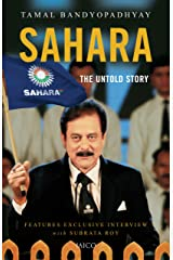 Sahara: The Untold Story Kindle Edition