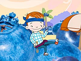 Amazon.com: Olle The Boy Who Became What He Ate: Gavin ...