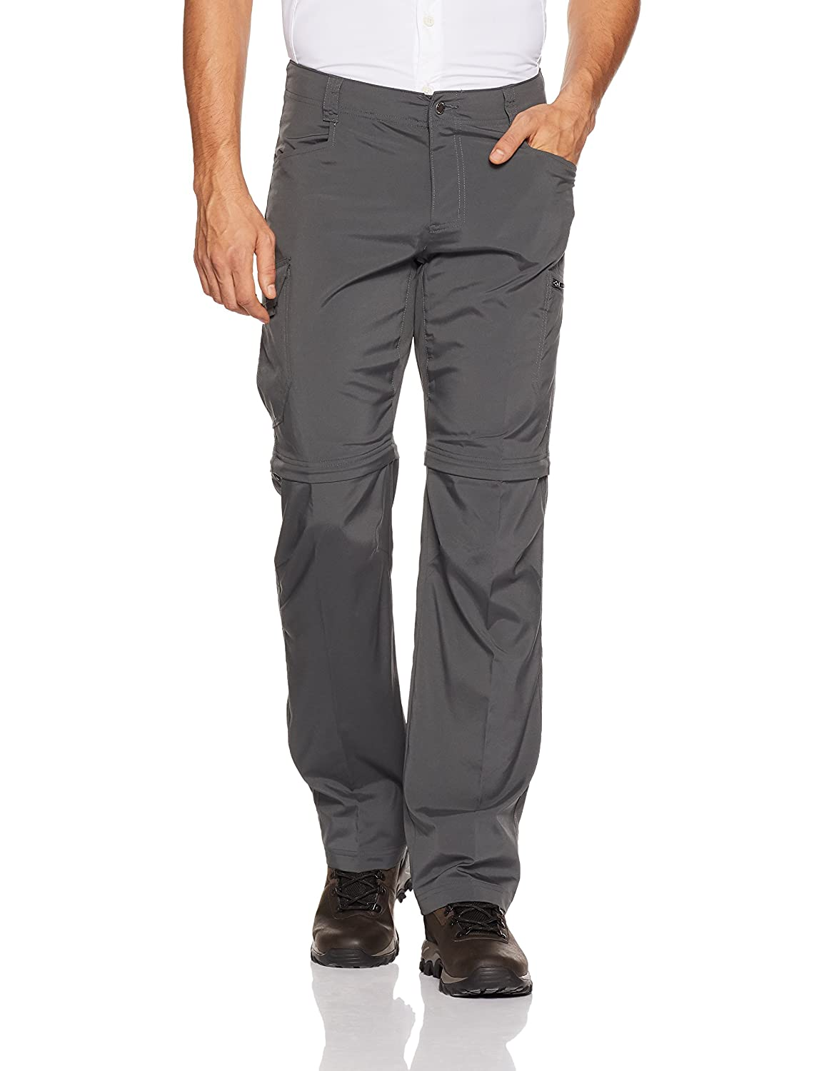 Amazon columbia silver ridge stretch convertible pant sports amazon columbia silver ridge stretch convertible pant sports outdoors geenschuldenfo Images