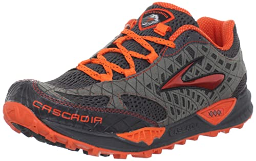 a7a0999a6ef Brooks Men s Cascadia 7-M