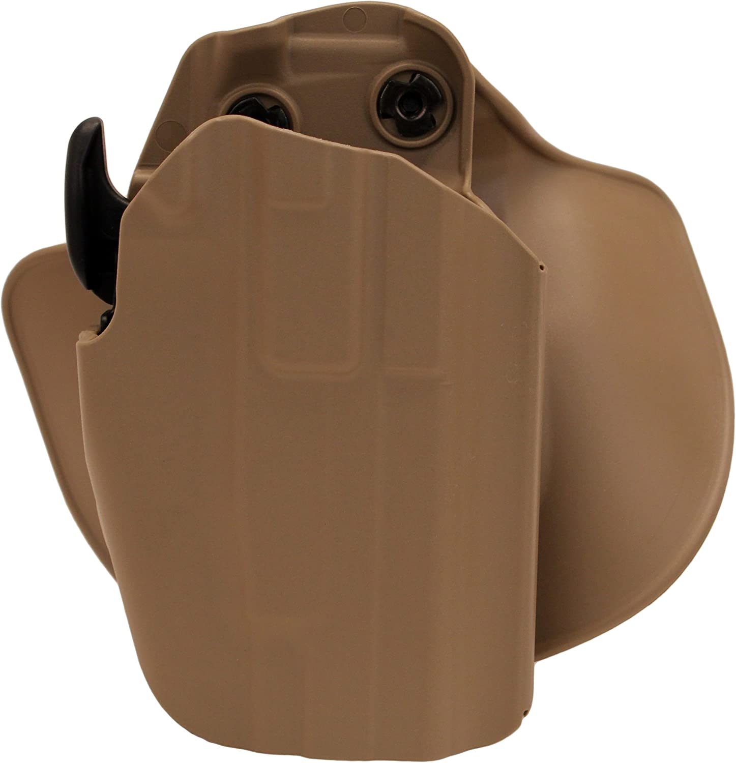 Safariland 578-283-551 Pro-Fit GLS Holster (Compact), Size 2, Flat Dark Earth, Right Hand