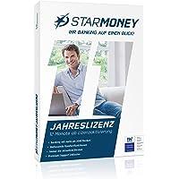 starfinanz STARMONEY 11 Online-Banking Jahreslizenz -DEUTSCH- inkl. Premiumsupport (DVD-Box)