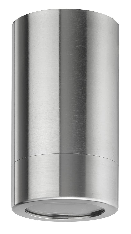 Unbekannt LCD Edelstahl Design Deckenleuchte Typ 063/064, schmale Variante (Typ 063)