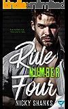 Rule Number Four (Rule Breakers Book 4)