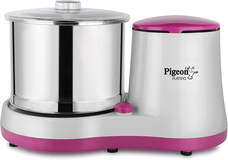 7. Pigeon Platino 12726 2-Litre Wet Grinder
