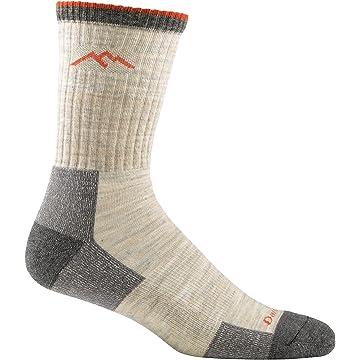 best Darn Tough Vermont Men's Merino Wool Micro Crew Cushion Hiking Socks reviews