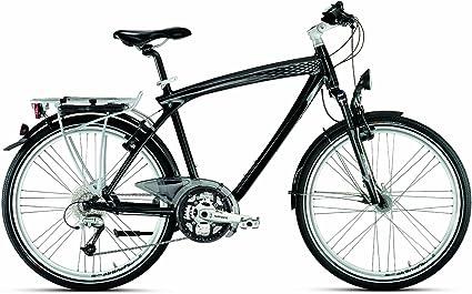 BMW 80 91 2 157 640 - Bicicleta para Hombre, L, Color Gris: Amazon ...