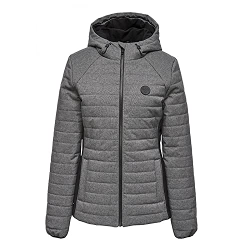 Hummel Heather Jacket–Phantom Melange, tamaño: XL
