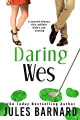 Daring Wes (Cade Brothers Book 2) (English Edition) eBook Kindle