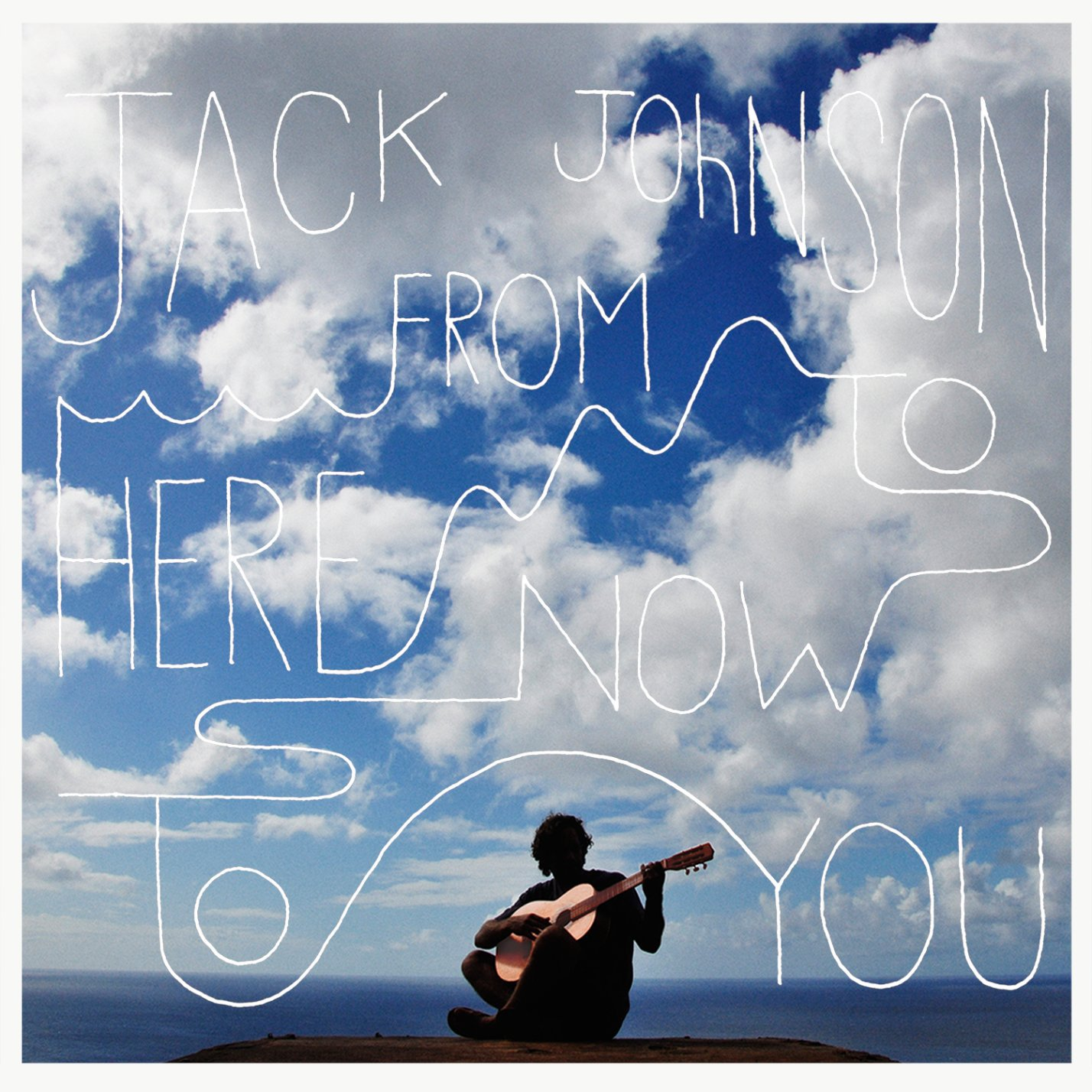 Vinilo : Jack Johnson - From Here to Now to You (LP Vinyl)