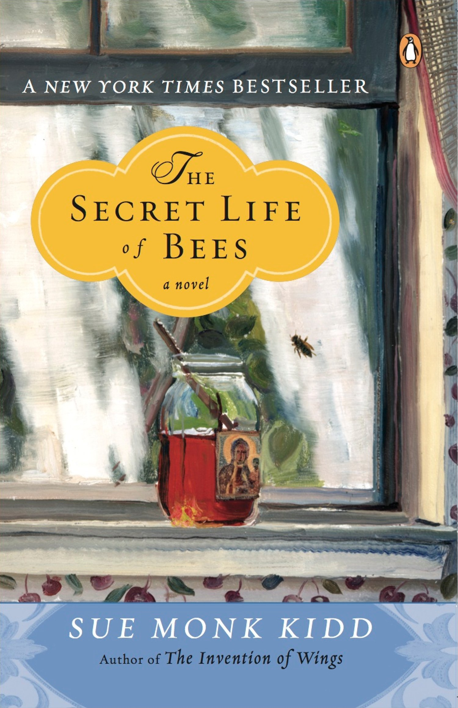 amazon com the secret life of bees 9780142001745 sue monk kidd