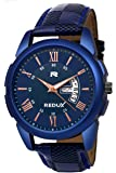 Redux Analogue Day Date Functioning Men's & Boy's Watch