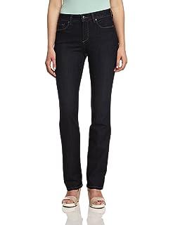 Women P95477LT Straight Jeans NYDJ jzdKvQS