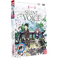 Silent Voice : Le film. Combo Collector Livret]