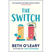 Image for The Switch: The funny and utterly charming novel from the bestselling author of The Flatshare