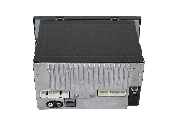 Genuine Scion Accessories PT546-00111 Pioneer Standard Audio System