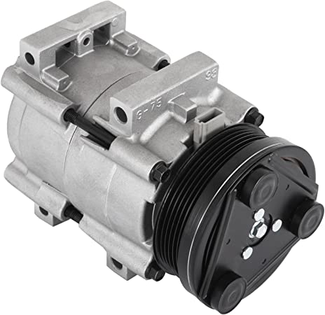 AC Compressor For Ford Escape//Mazda Tribute 2.0L 2001-2004 CO 101650C
