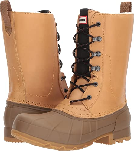 Hunter Men's Original Insulated Pac Boots uc3ID