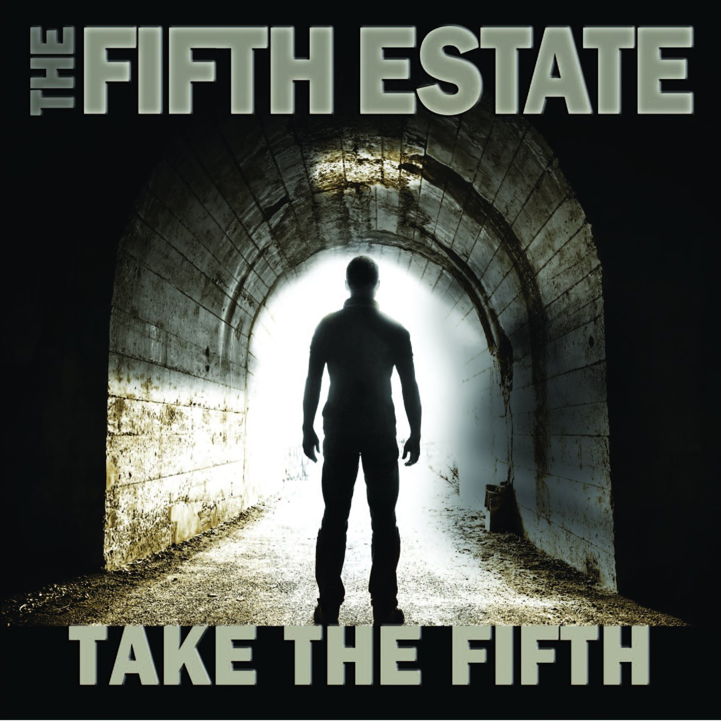 CD : The Fifth Estate - Take The Fifth (CD)