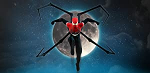 The Awesome Spider from Amera