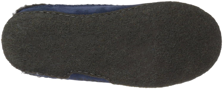 Sorel Herren Falcon Ridge Slipper, (nocturnal), blau (nocturnal), Slipper, Größe  42 c1b10f
