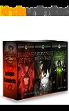 Los Dragones de Durn Saga, Trilogía Completa: Los Dragones de Durn